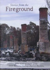 Stories from the fireground